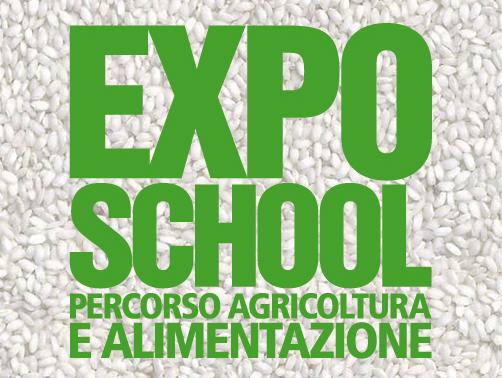 EXPO APRE AI GIOVANI LA EXPO SCHOOL