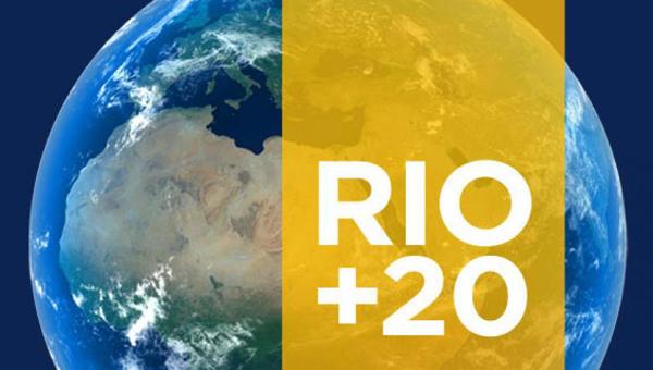 DAL 1970 A RIO+20