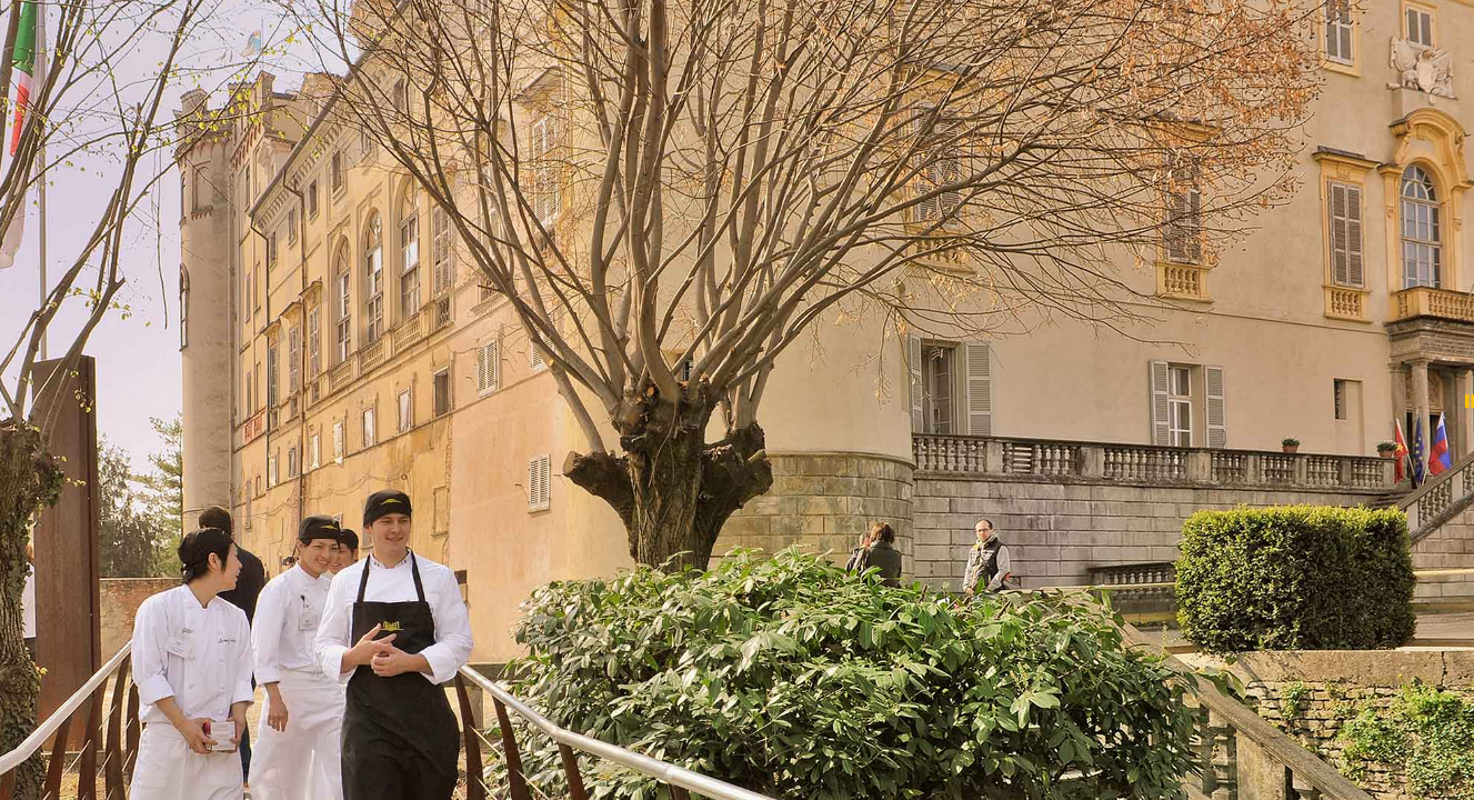 ICIF – ITALIAN CULINARY INSTITUTE FOR FOREIGNERS