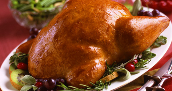 THANKSGIVING, C'È UNA NOVITÀ