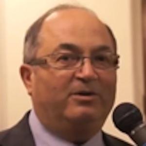 GINO CIAFARDINI, PROFESSORE ORDINARIO