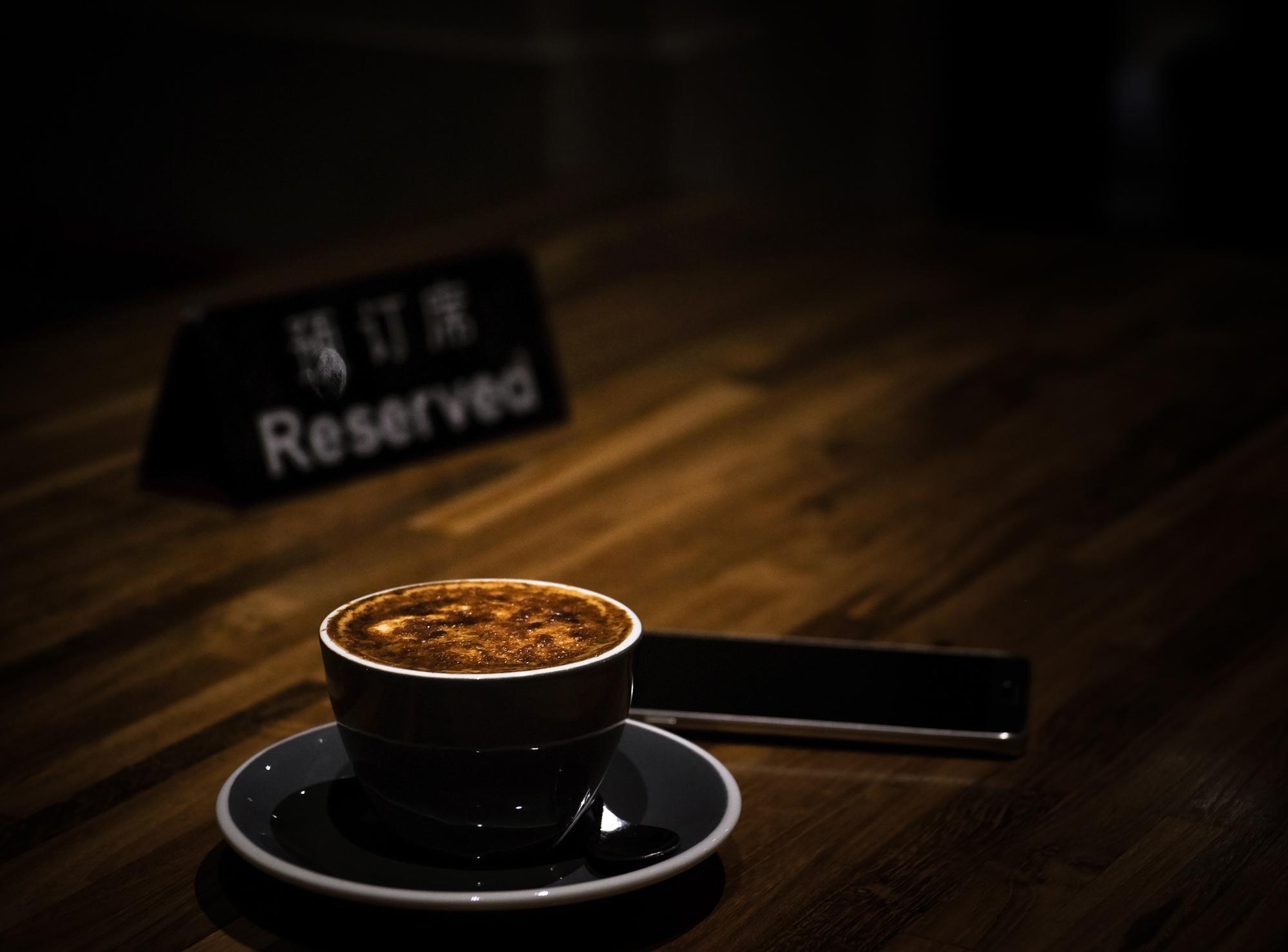 QUASI QUASI MI FACCIO UNO SHAMPOO AL CAFFÈ