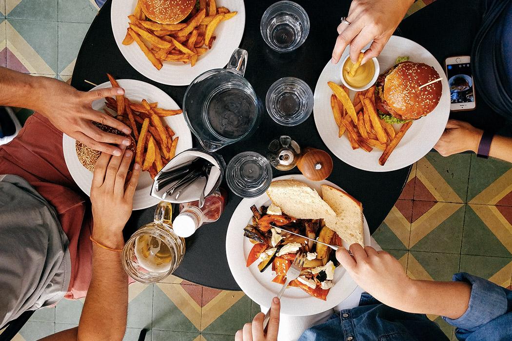 NUTRIZIONE, GIOVANI E RICERCA: LE DIREZIONI DELLA SALUTE