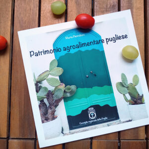 PATRIMONIO AGROALIMENTARE PUGLIESE